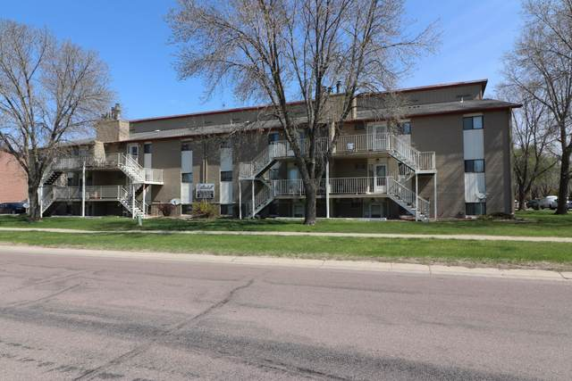 2403 20 Avenue S Unit 202C, Fargo, ND 58103 (MLS #21-2353) :: FM Team