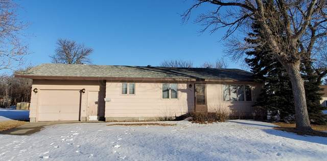 224 1ST Avenue SW, Lidgerwood, ND 58053 (MLS #21-238) :: RE/MAX Signature Properties