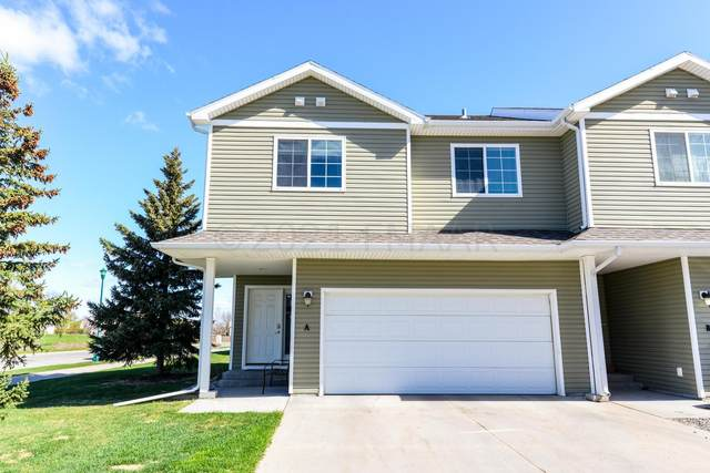 5384 Bishops Boulevard S Unit A, Fargo, ND 58104 (MLS #21-2389) :: FM Team