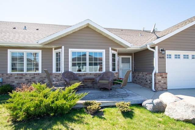4648 44TH Avenue S C, Fargo, ND 58104 (MLS #21-2391) :: FM Team