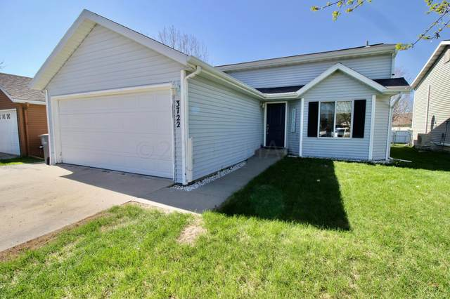 3722 29TH Avenue S, Moorhead, MN 56560 (MLS #21-2394) :: FM Team
