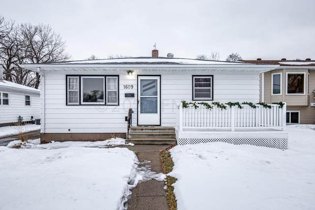 1609 14 1/2 Street S, Fargo, ND 58103 (MLS #21-243) :: FM Team
