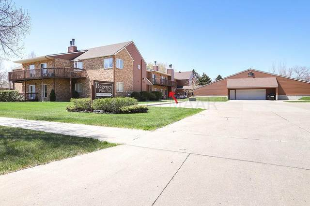 1551 32 Street S #105E, Fargo, ND 58103 (MLS #21-2454) :: FM Team