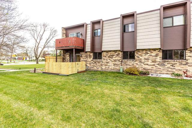 801 32 Avenue N #A-102, Fargo, ND 58102 (MLS #21-2533) :: FM Team