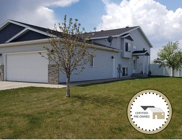 4405 47 Street S, Fargo, ND 58104 (MLS #21-2566) :: RE/MAX Signature Properties