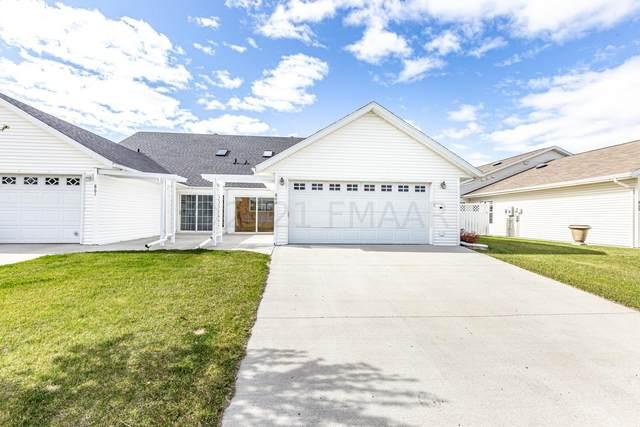 865 12 Avenue W, West Fargo, ND 58078 (MLS #21-2568) :: RE/MAX Signature Properties