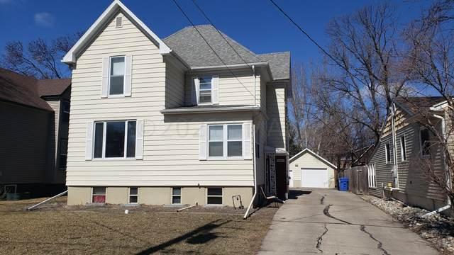 1637 8 Avenue S, Fargo, ND 58103 (MLS #21-2576) :: RE/MAX Signature Properties