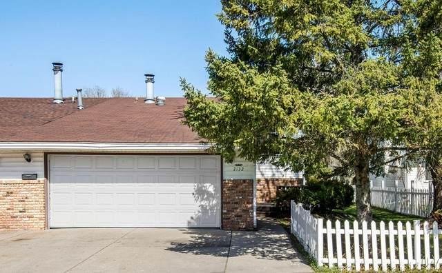 2132 4 Avenue E, West Fargo, ND 58078 (MLS #21-2579) :: RE/MAX Signature Properties