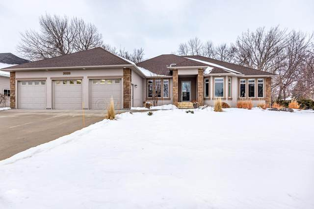 2026 5 Street E, West Fargo, ND 58078 (MLS #21-258) :: RE/MAX Signature Properties
