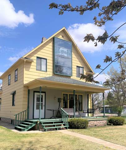 309 May Avenue, Page, ND 58064 (MLS #21-2587) :: FM Team