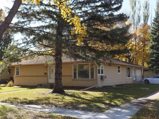 1203 17TH Street S, Moorhead, MN 56560 (MLS #21-265) :: RE/MAX Signature Properties