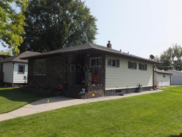 303 1 Avenue SE, Dilworth, MN 56529 (MLS #21-268) :: RE/MAX Signature Properties