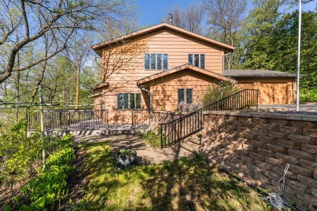 38276 N Eagle Lake Road, Battle Lake, MN 56515 (MLS #21-2732) :: RE/MAX Signature Properties
