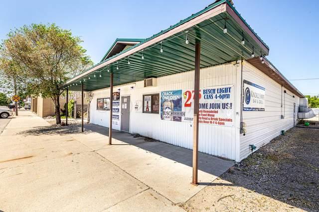 441 Elm Street, Kindred, ND 58051 (MLS #21-2826) :: FM Team