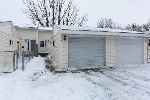 3111 22 Street S, Fargo, ND 58103 (MLS #21-289) :: FM Team