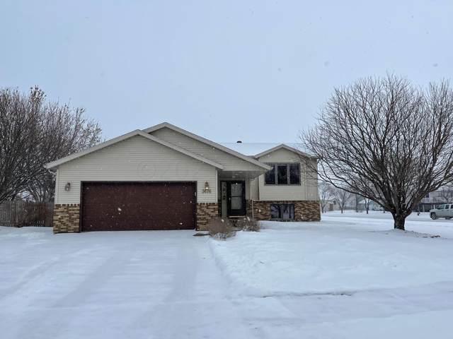 3676 22 Street S, Fargo, ND 58104 (MLS #21-291) :: FM Team