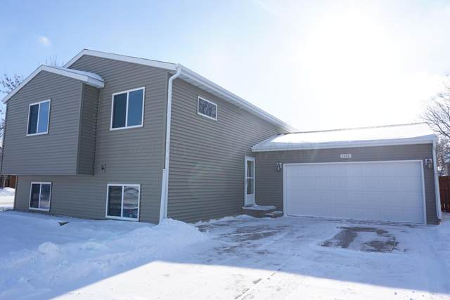 1502 28 1/2 Avenue S, Fargo, ND 58103 (MLS #21-294) :: FM Team
