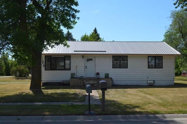 101 Thorpe Street N, Gary, MN 56545 (MLS #21-3053) :: FM Team