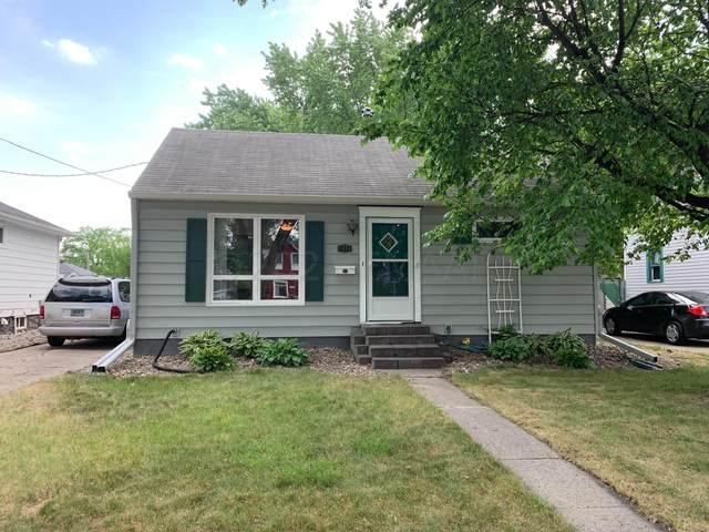 1618 2 Avenue S, Fargo, ND 58103 (MLS #21-3074) :: FM Team