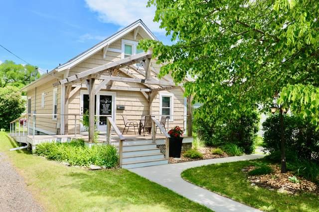 106 Willow Street W, Detroit Lakes, MN 56501 (MLS #21-3134) :: RE/MAX Signature Properties