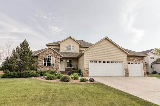509 43RD Avenue S, Moorhead, MN 56560 (MLS #21-3173) :: RE/MAX Signature Properties