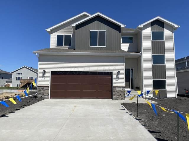 1038 Ashley Drive W, West Fargo, ND 58078 (MLS #21-3181) :: FM Team