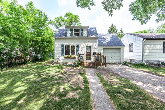 1208 2ND Street S, Moorhead, MN 56560 (MLS #21-3189) :: RE/MAX Signature Properties