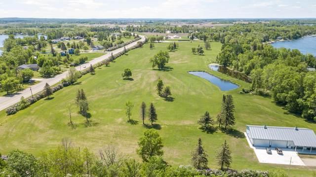 20965 Clarks Grove Road, Detroit Lakes, MN 56501 (MLS #21-3227) :: RE/MAX Signature Properties