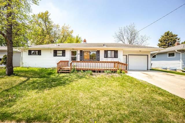1103 17TH Street S, Moorhead, MN 56560 (MLS #21-3248) :: RE/MAX Signature Properties
