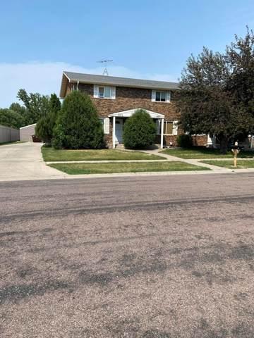 2373 20 1/2 Avenue S, Fargo, ND 58103 (MLS #21-3368) :: FM Team