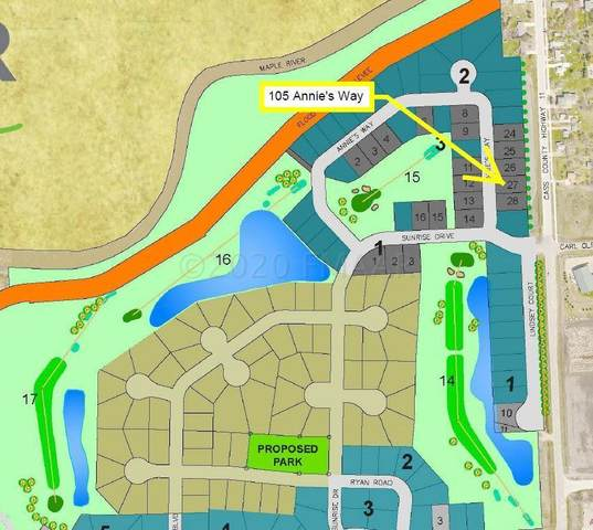 105 Annie's Way, Mapleton, ND 58059 (MLS #21-347) :: RE/MAX Signature Properties