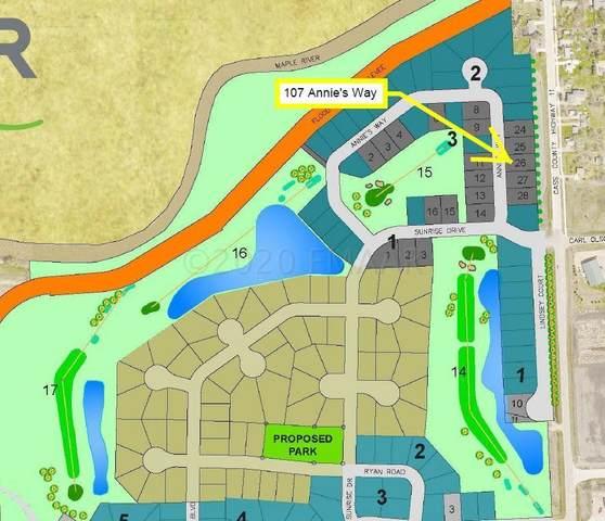 107 Annie's Way, Mapleton, ND 58059 (MLS #21-350) :: RE/MAX Signature Properties