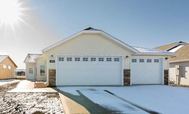 419 38TH Avenue E, West Fargo, ND 58078 (MLS #21-36) :: RE/MAX Signature Properties