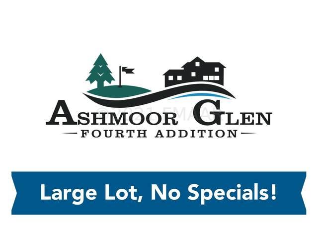 406 Reese Way, Mapleton, ND 58059 (MLS #21-3697) :: FM Team