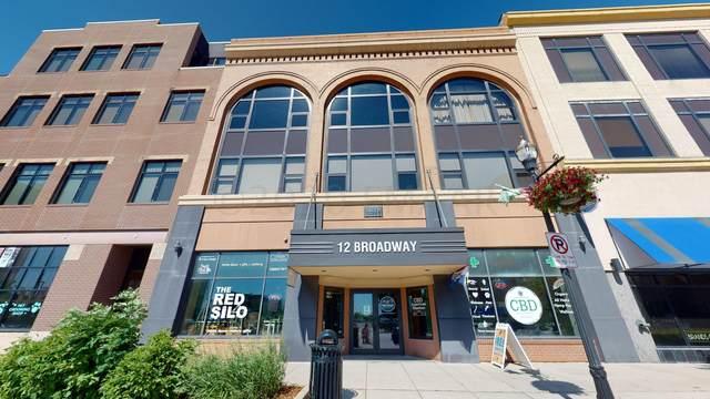 12 Broadway N #205, Fargo, ND 58102 (MLS #21-37) :: FM Team