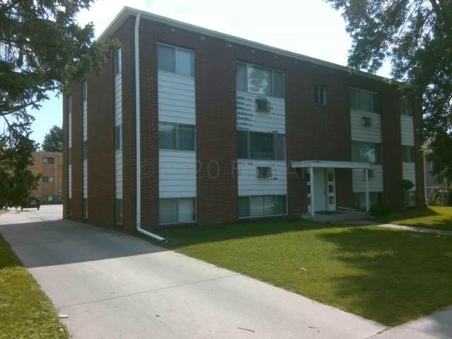 1004 18TH Street S, Moorhead, MN 56560 (MLS #21-381) :: FM Team