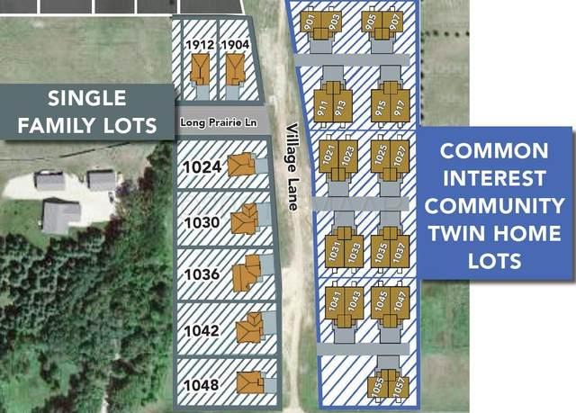 1042 Village Lane, Detroit Lakes, MN 56501 (MLS #21-386) :: FM Team