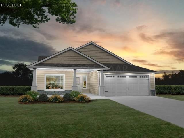 6148 Bennett Court S, Fargo, ND 58104 (MLS #21-41) :: RE/MAX Signature Properties