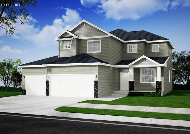 950 50 Avenue W, West Fargo, ND 58078 (MLS #21-4190) :: FM Team
