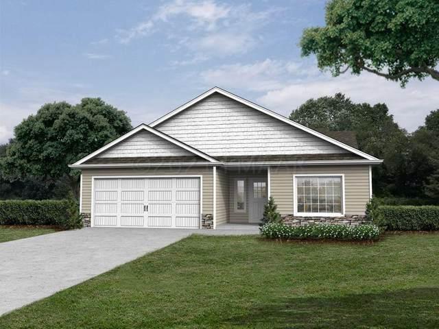 6276 18 Street S, Fargo, ND 58104 (MLS #21-42) :: RE/MAX Signature Properties
