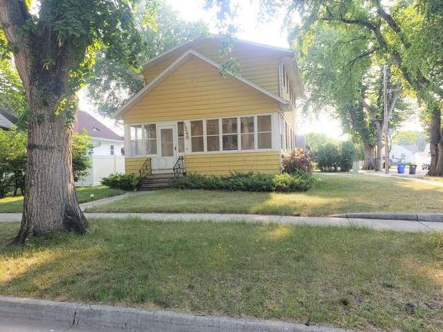 1348 6 Street S, Fargo, ND 58103 (MLS #21-4236) :: FM Team