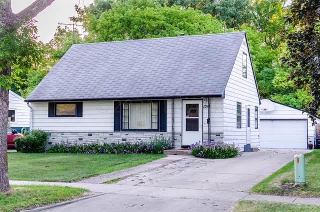 1518 15 Street S, Fargo, ND 58103 (MLS #21-4248) :: FM Team
