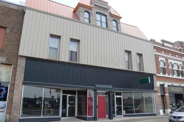 146 Main Street E, Valley City, ND 58072 (MLS #21-4389) :: RE/MAX Signature Properties