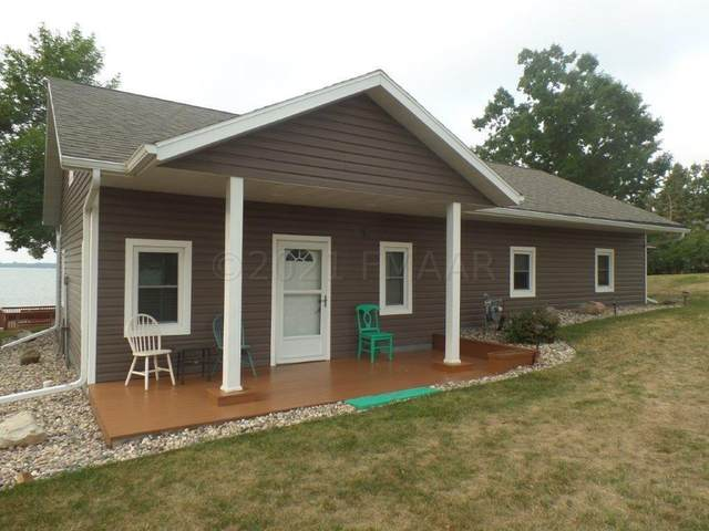 45432 N Little Pine Rd Road, Perham, MN 56573 (MLS #21-4391) :: RE/MAX Signature Properties
