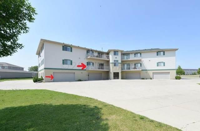 5855 24 Street S Unit 201, Fargo, ND 58104 (MLS #21-4465) :: FM Team