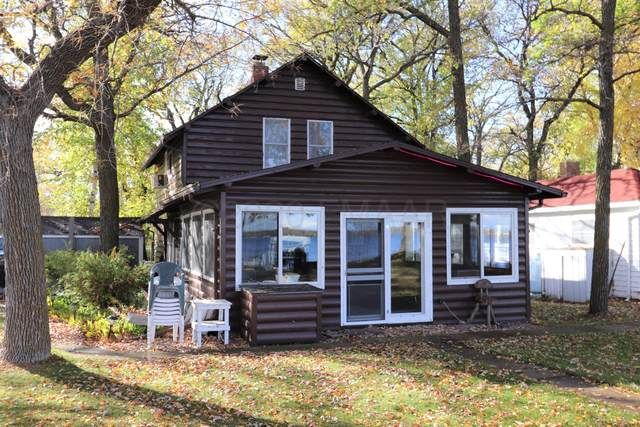 13023 West Lake Sallie Drive, Detroit Lakes, MN 56501 (MLS #21-4503) :: RE/MAX Signature Properties