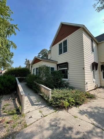 109 Lincoln Avenue, Crookston, MN 56716 (MLS #21-4633) :: FM Team