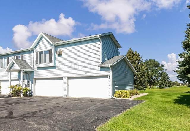 2903 32ND Street S, Moorhead, MN 56560 (MLS #21-4960) :: RE/MAX Signature Properties