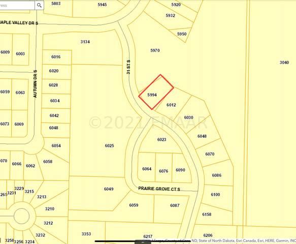 5994 31 Street S, Fargo, ND 58104 (MLS #21-4972) :: RE/MAX Signature Properties