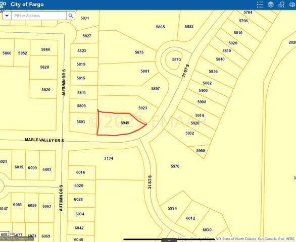 5945 31 Street S, Fargo, ND 58104 (MLS #21-4977) :: RE/MAX Signature Properties